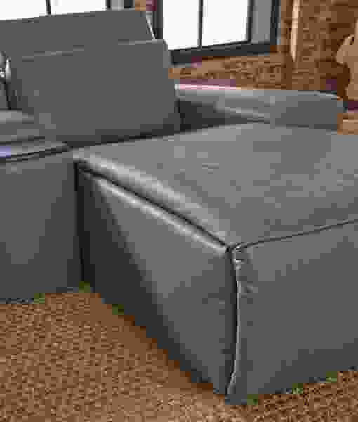 Beaumont 41637 - 46637 Reclining Sectional
