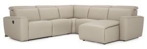 Springfield Reclining Sectional