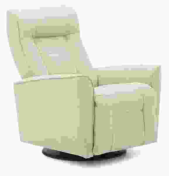 Glacier Swivel Glider Power