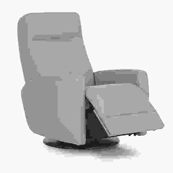 Syracuse Swivel Glider Recliner