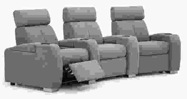 Lemans Recliner Manual