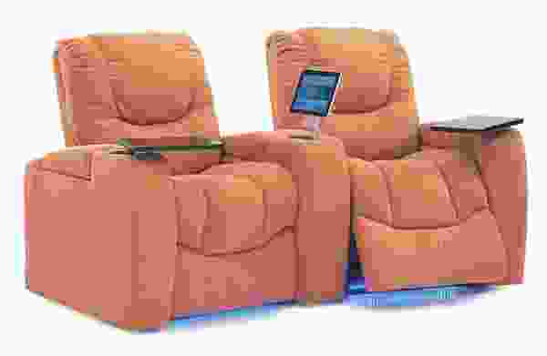 Equalizer Recliner Power