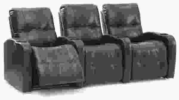 Auxiliary Recliner Power