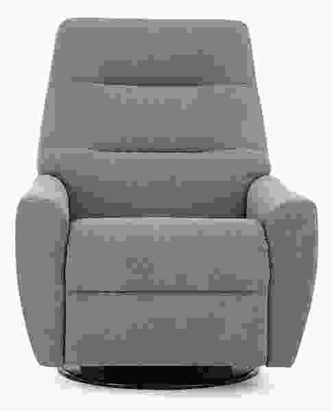 "Toledo II 43221 - 48221 Recliner - Seat is 2"" Wider"
