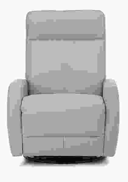 "Syracuse II 43312 - 48312 Recliner - Seat is 2"" Wider"