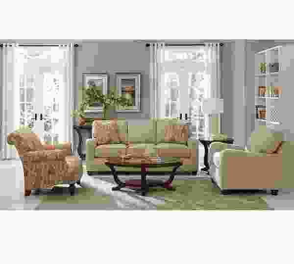 Parker 3746 Sofa Collection      Customize - 350 Fabrics