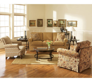 Broyhill Sofas And Sectionals