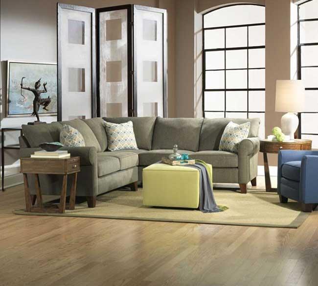 Noda 4231 Sectional Collection Customize - 350 Fabrics : customize sectional - Sectionals, Sofas & Couches