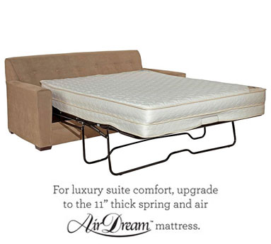 Broyhill Sleeper Sofa Mattress