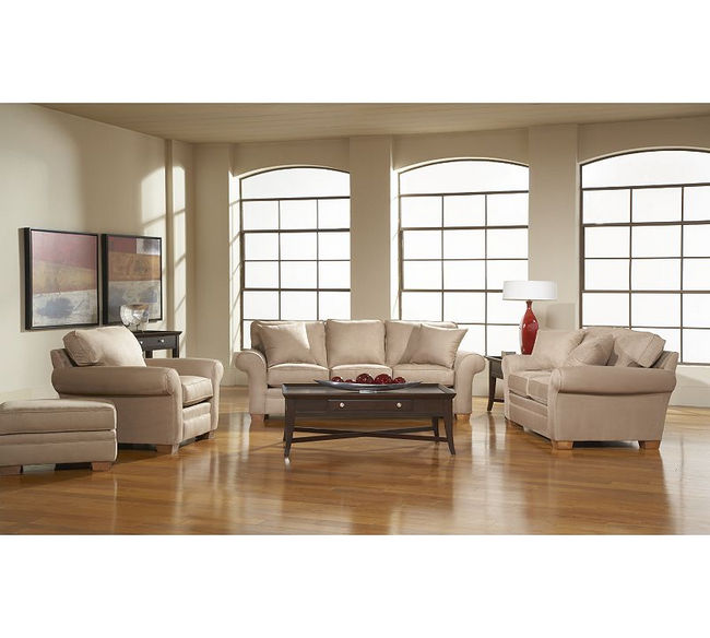 Zachary Sofa Collection Customize Sofas And Sectionals - Broyhill zachary sofa
