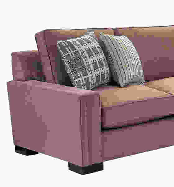 Rocco 4281 Sectional        Customize - 350 Fabrics