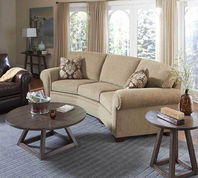 Miller Conversation Sofa Customize 350 Sofas And Sectionals