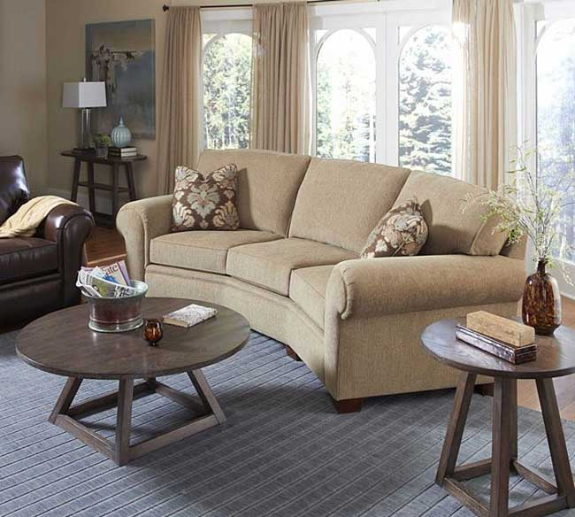 Incredible Miller Conversation Sofa Customize 350 Sofas And Sectionals Onthecornerstone Fun Painted Chair Ideas Images Onthecornerstoneorg