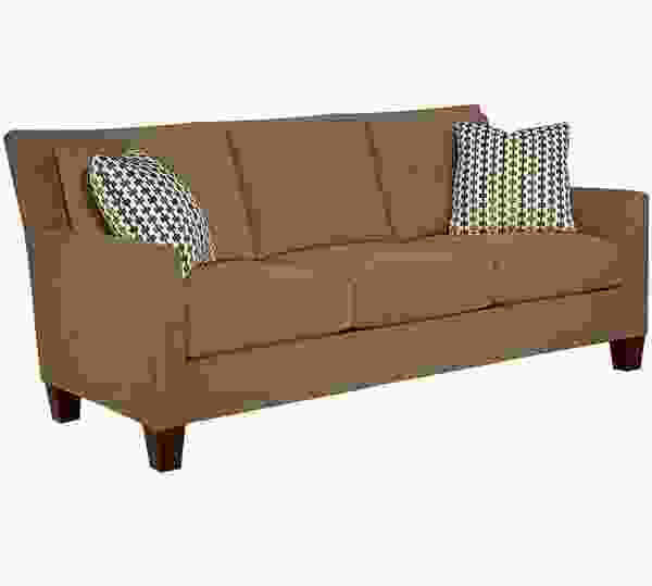 Jevin 6018 Sofa Collection        Customize  - Over 350 Fabrics