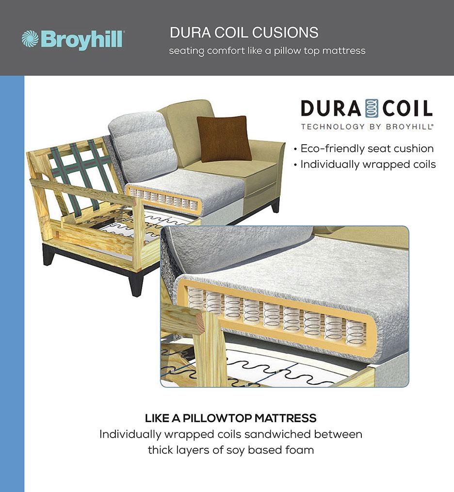 Larissa 6112 Sofa Collection Customize