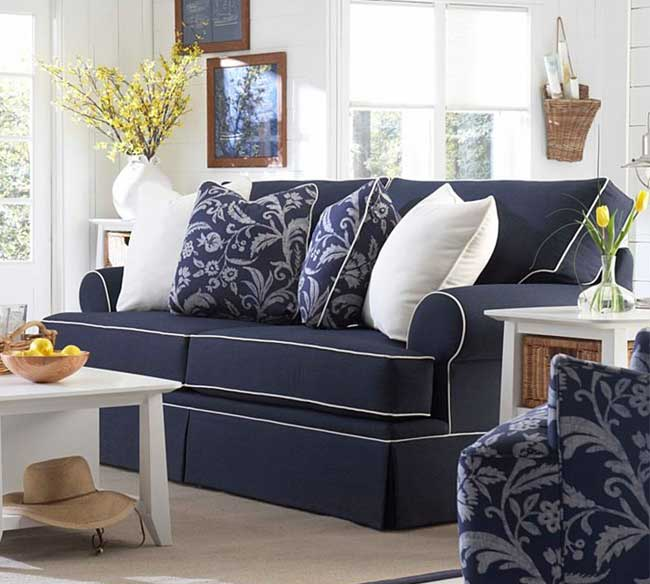 Emily Sofa Collection Customize In Sofas And Sectionals - Broyhill emily sofa