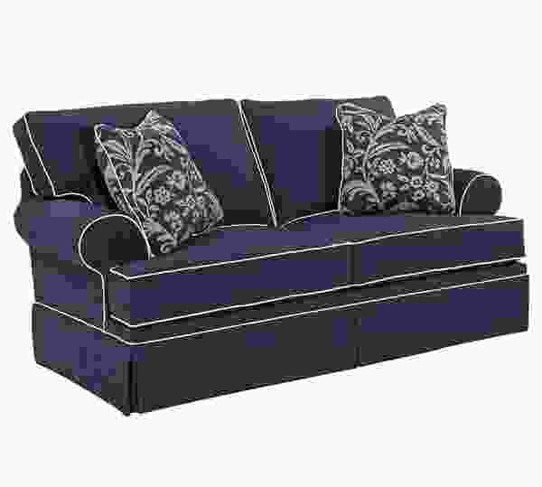 Emily 6262 Sofa Collection - Customize in 350 Fabrics