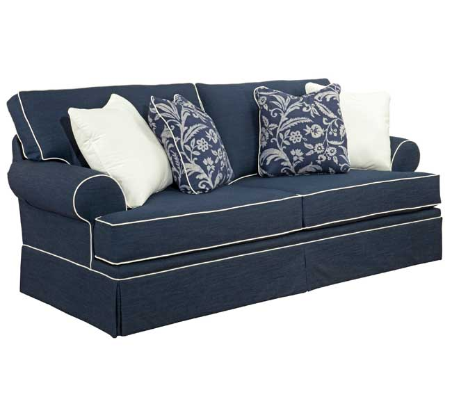Tremendous Emily 6262 Sleeper Customize Sofas And Sectionals Ncnpc Chair Design For Home Ncnpcorg