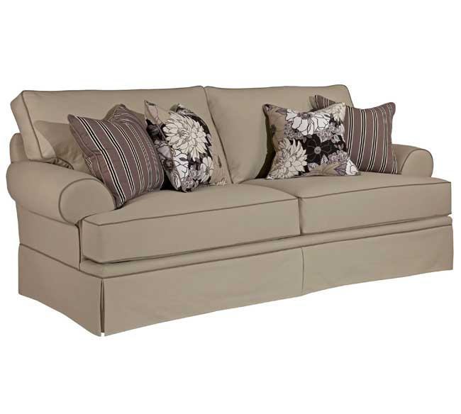 Strange Emily 6262 Sleeper Customize Sofas And Sectionals Bralicious Painted Fabric Chair Ideas Braliciousco