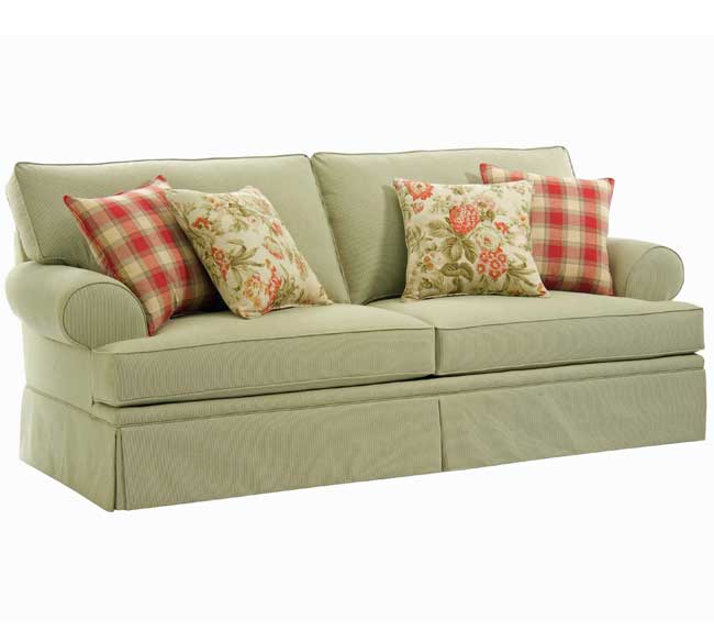 Emily 6262 Sleeper Customize Sofas