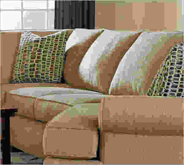 Ethan 6627 Sleeper Sectional    Customize - 350 Fabrics