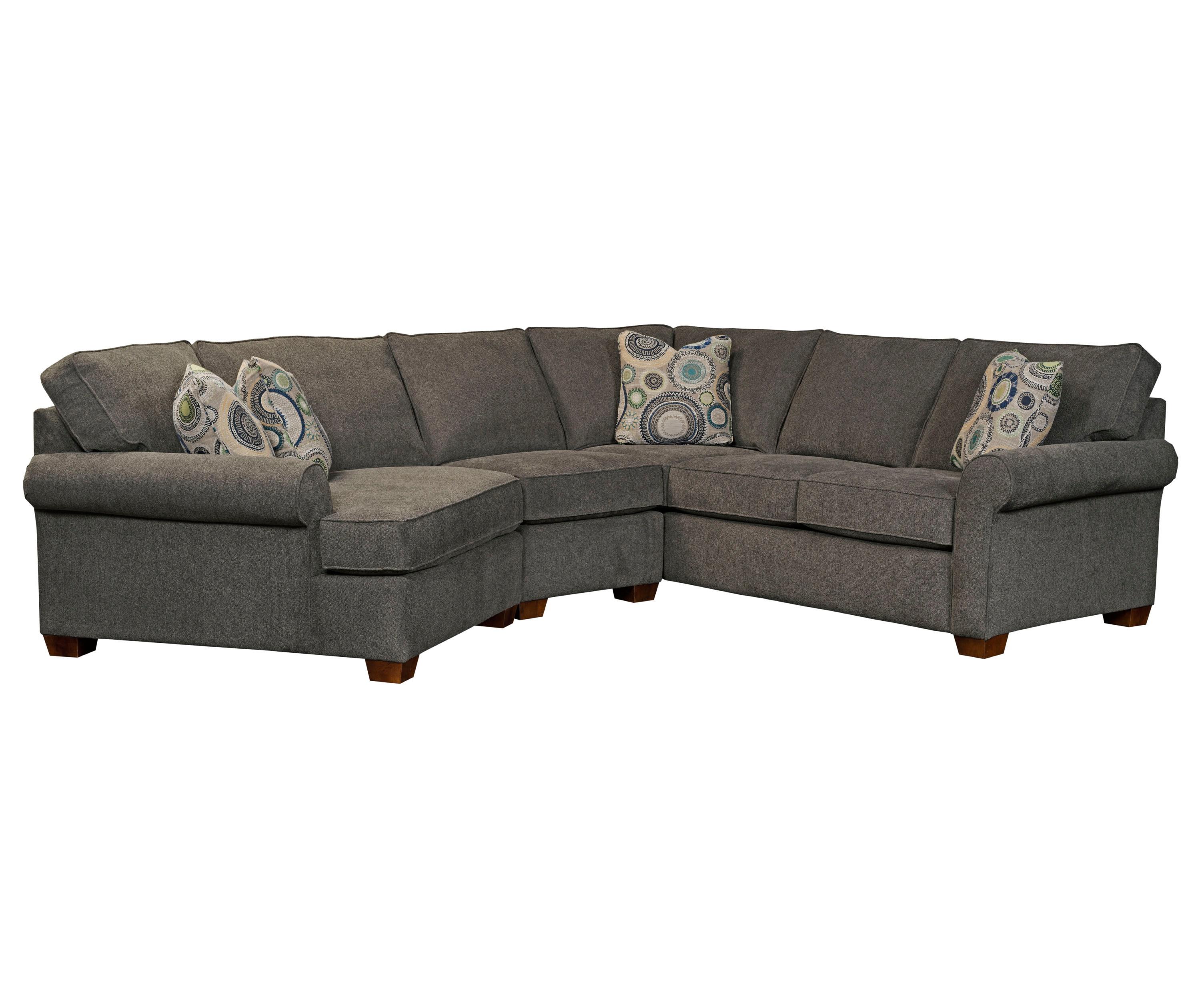 Ethan 6628 Sectional Customize   350 Fabrics