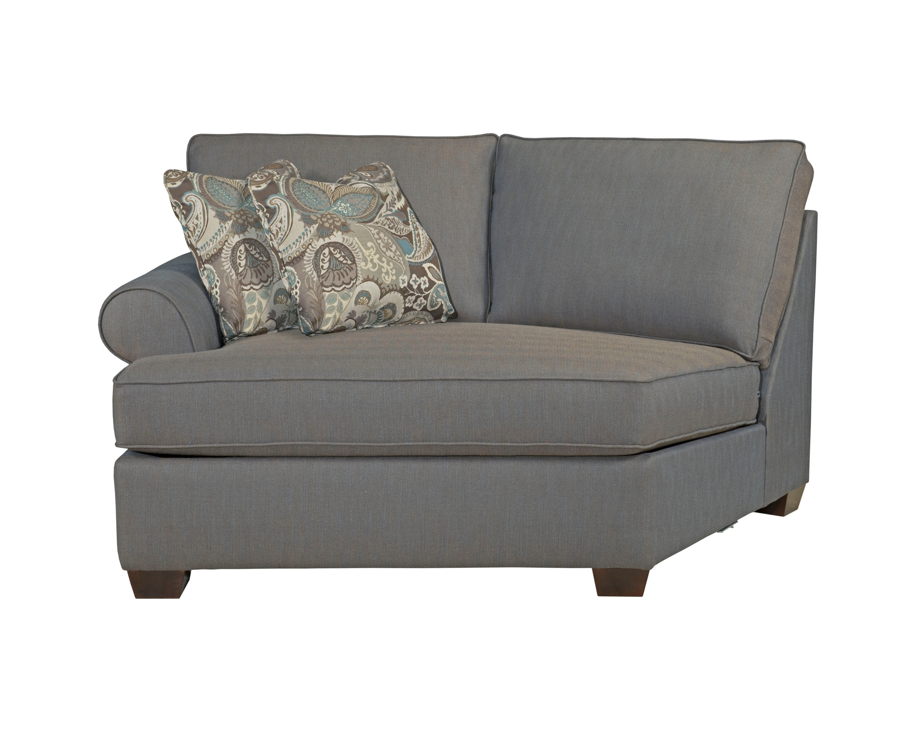 Ethan 6628 Sectional Customize 350