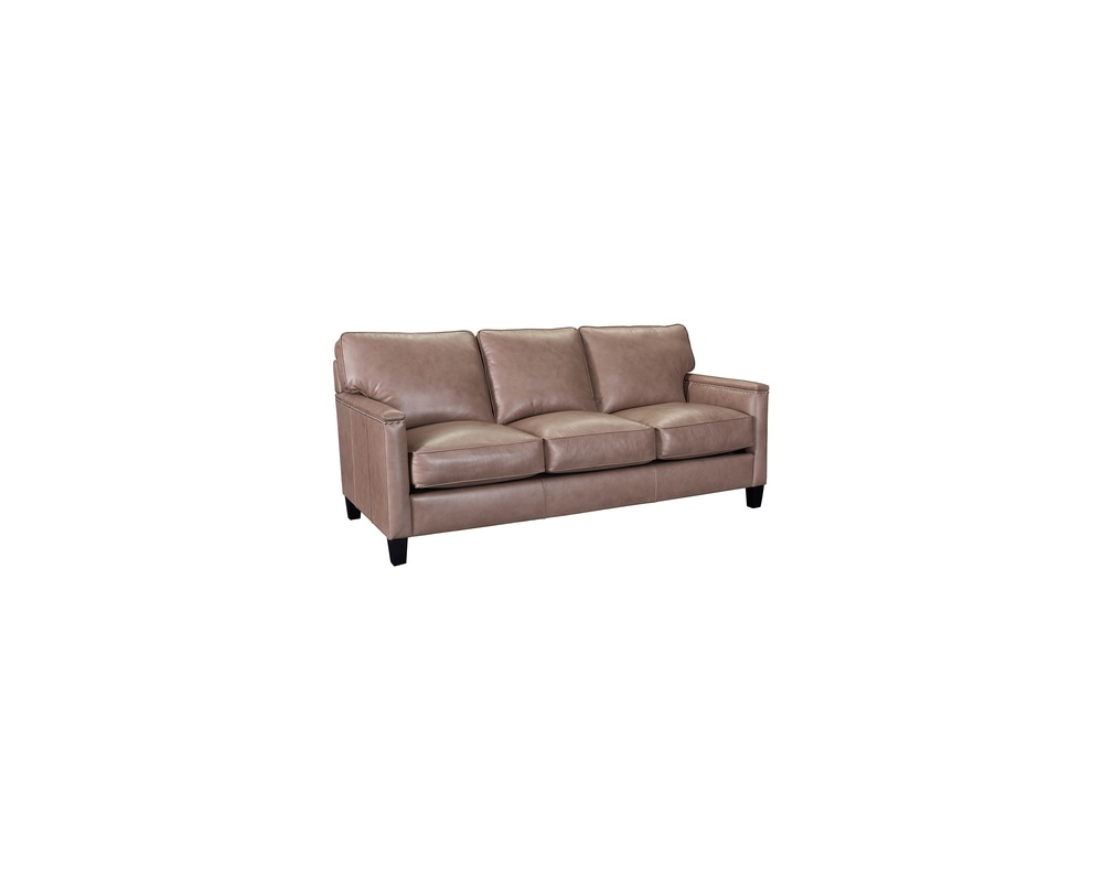 Lawson Sofa Available In A Wide Selection Of Leathers