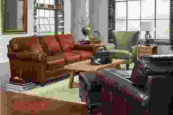 Harrison 6751 Sofa collection