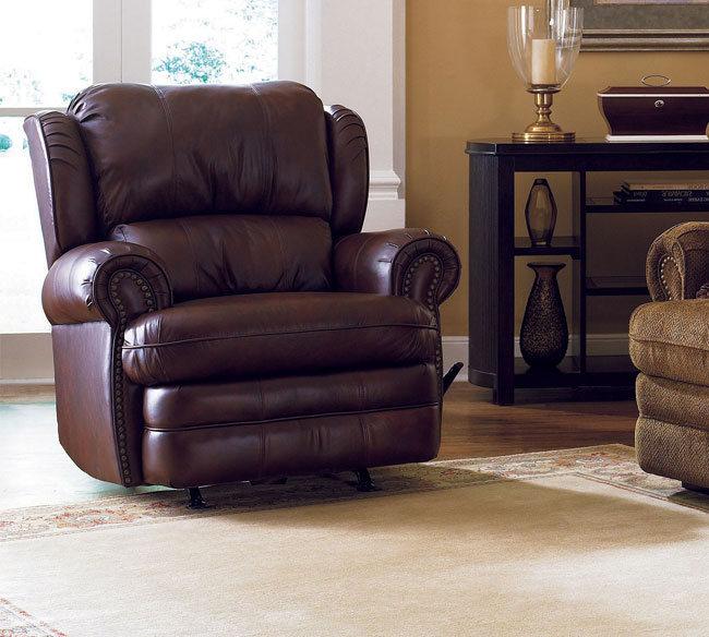 hancock rocker recliner 5421 sofas and sectionals