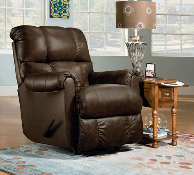 Eureka Rocker Recliner & Eureka Rocker Recliner 11716 | Sofas and Sectionals islam-shia.org