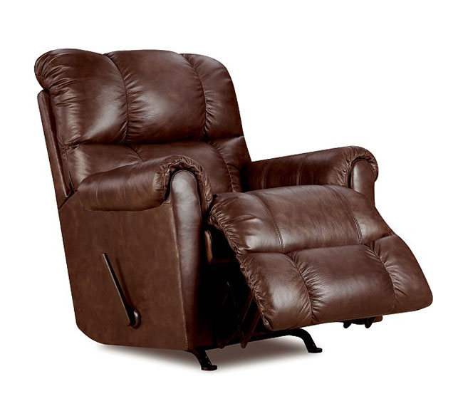 sc 1 st  Sofas and Sectionals & Eureka Rocker Recliner 11716 | Sofas and Sectionals islam-shia.org