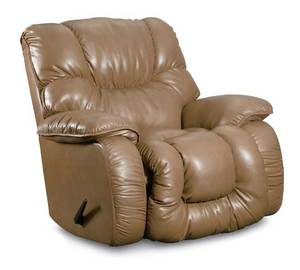 Bulldog 1470 Big Man Recliner  sc 1 st  Sofas and Sectionals & Big Man Recliners - High Weight Capacity | Sofas and Sectionals islam-shia.org