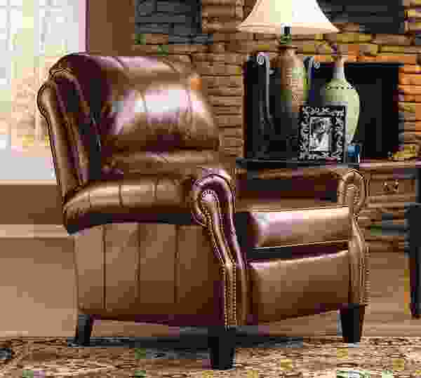 Hogan  2671 Recliner in 88-22 - IN STOCK FAST FREE SHIPPING