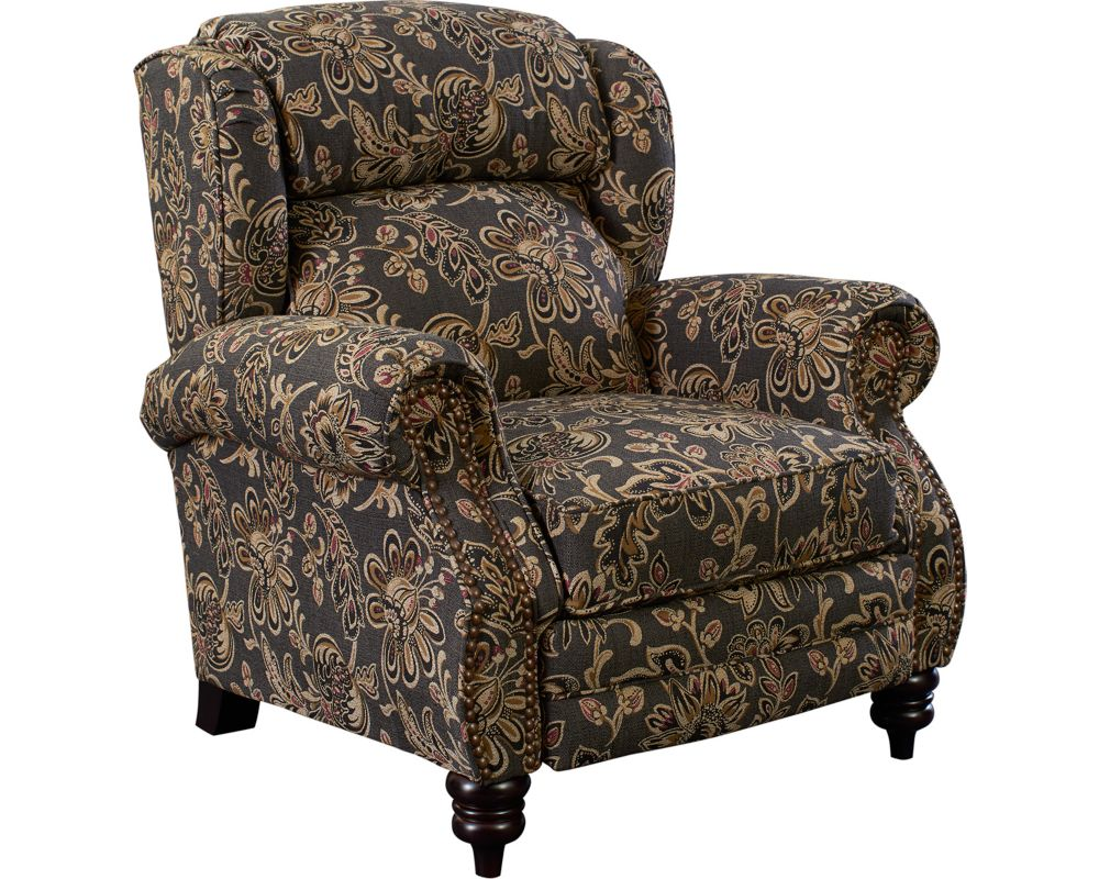Brazil Furniture Waterfall Back Child Recliner.Norwich 2681p Recliner In 1241 13 In Stock Sofas And Sectionals