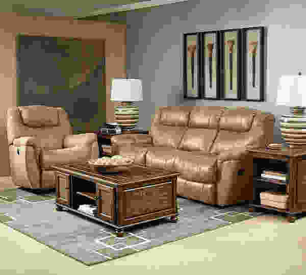 Montgomery 216 Reclining Sofa Collection