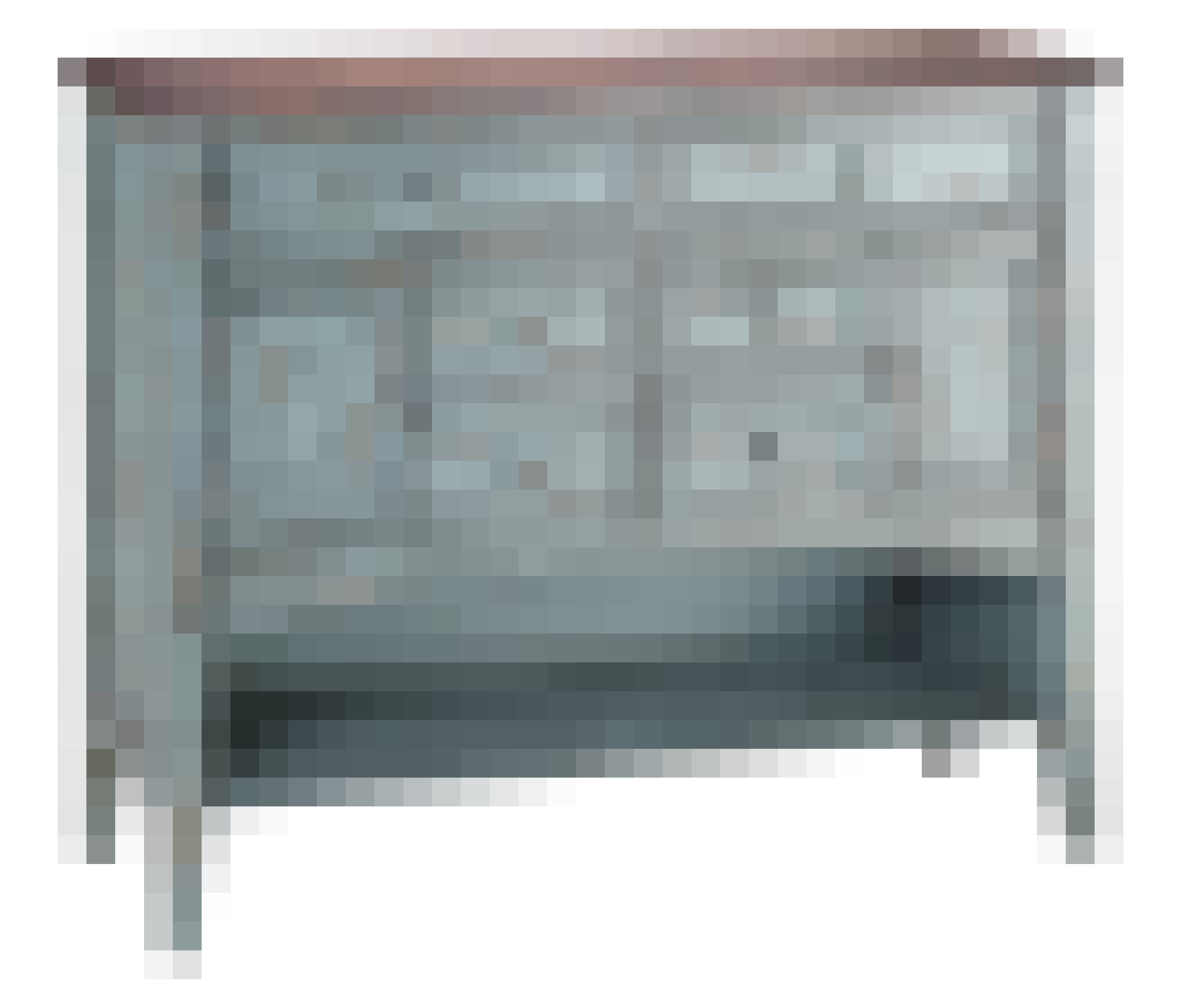 Hartford Six Drawer Buffet Server 12038 Sofas And Sectionals