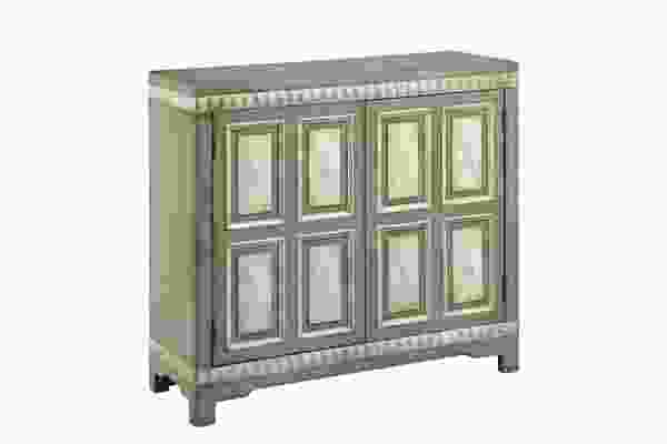Butler Two Door Accent Cabinet