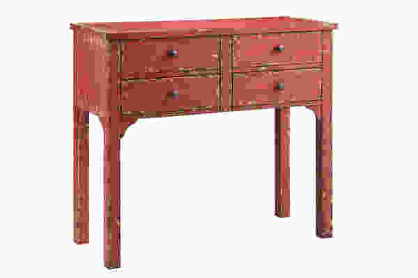 Wilber Accent Console
