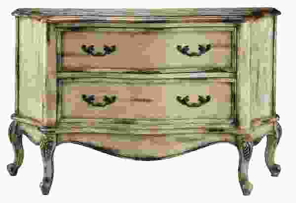 Dorset Vintage inspired design Accent Chest