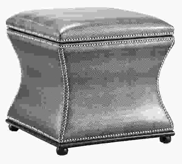 Dion Lift Top Lid Storage Stool