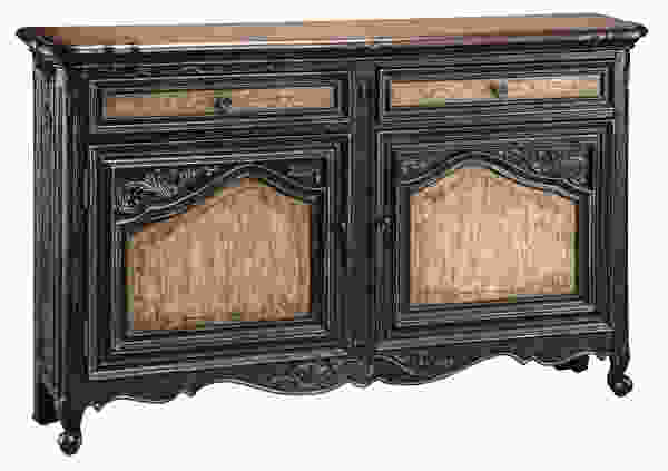 Avalon Accent Sideboard
