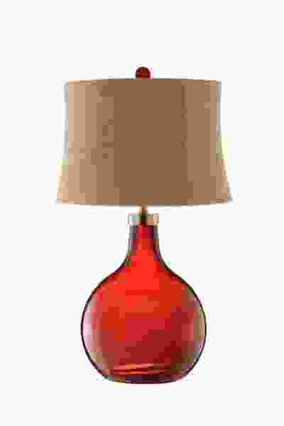 Stafford Ceramic Table  Lamp