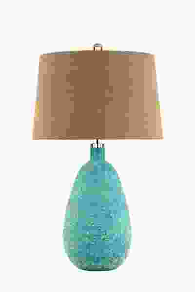 Amelie Glass Table Lamp