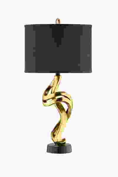 Belle ResinTable Lamp
