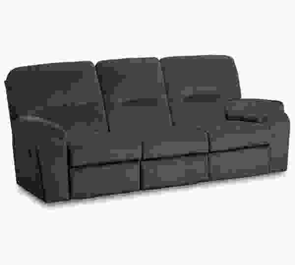 Thad Double Reclining Loveseat