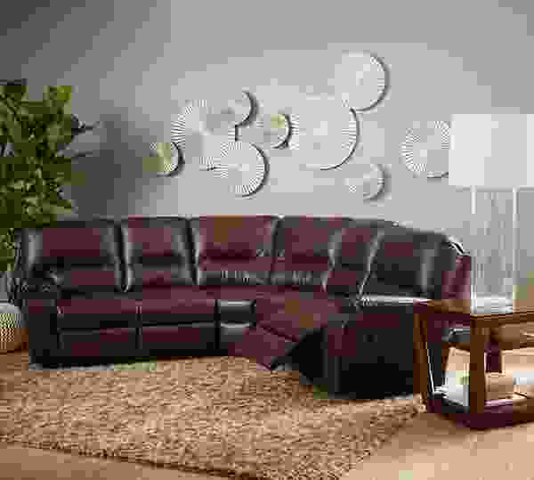Thad Double Reclining Sofa