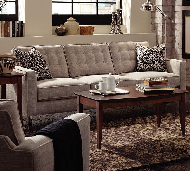 Rowe Furniture Abbott Sofa Hpricot Thesofa