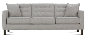 Abbott N120 Wood Sofa Collection   350 Fabrics And Colors