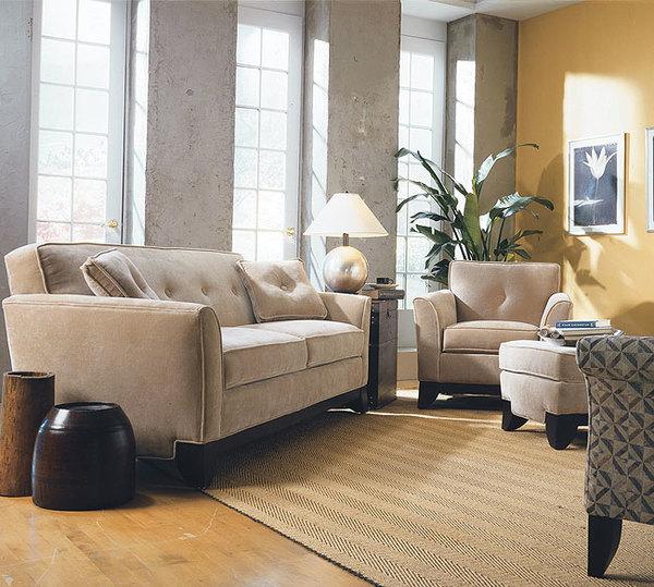 Berkeley A730 Sofa Collecion 350 Fabrics And Colors